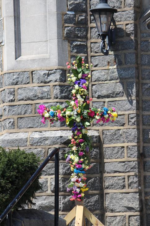 2017 Easter Sunday