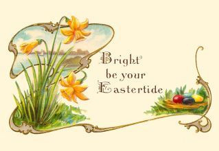 Eastertide - 50 Days of Celebration