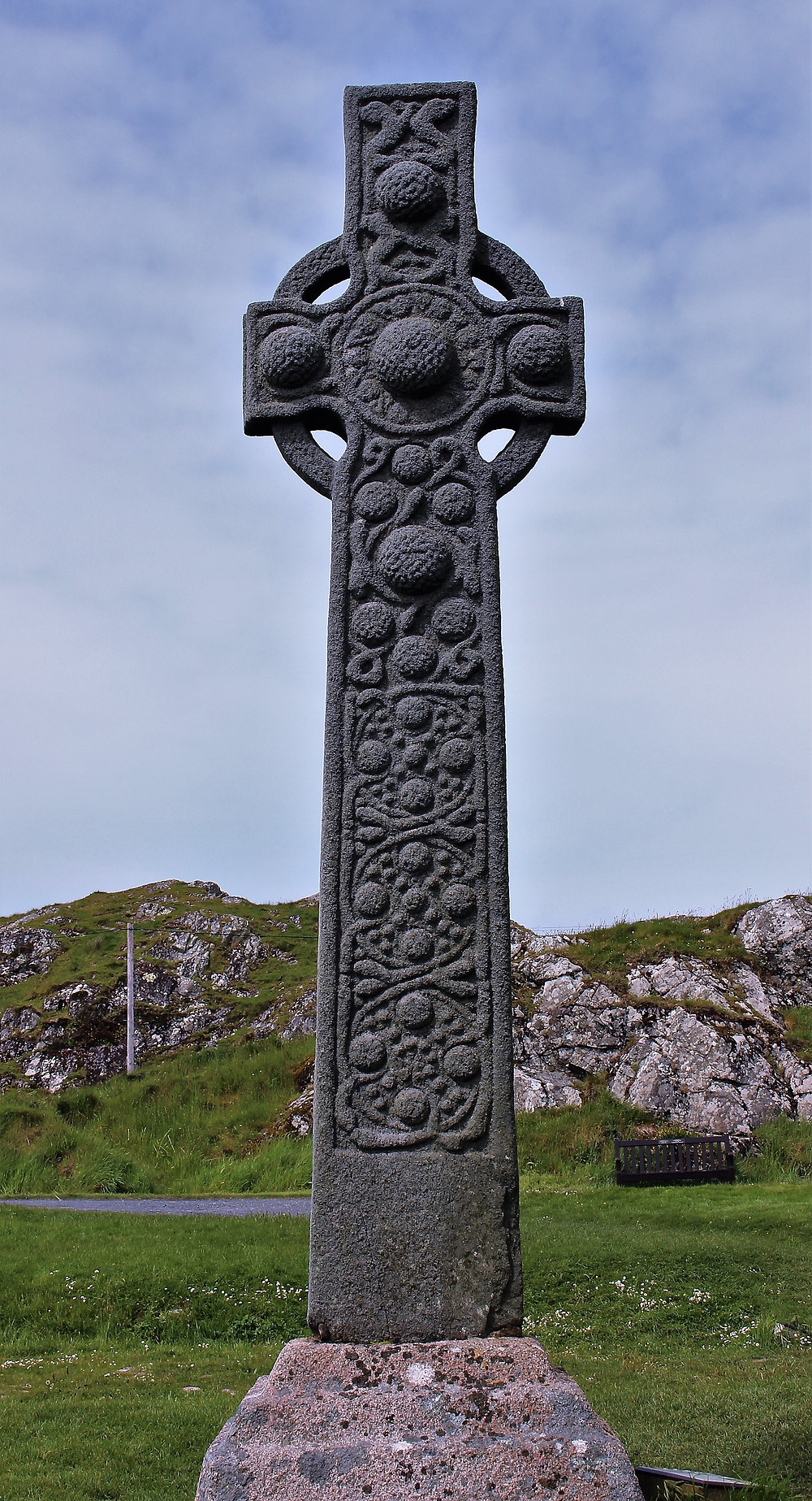 St Martin Cross