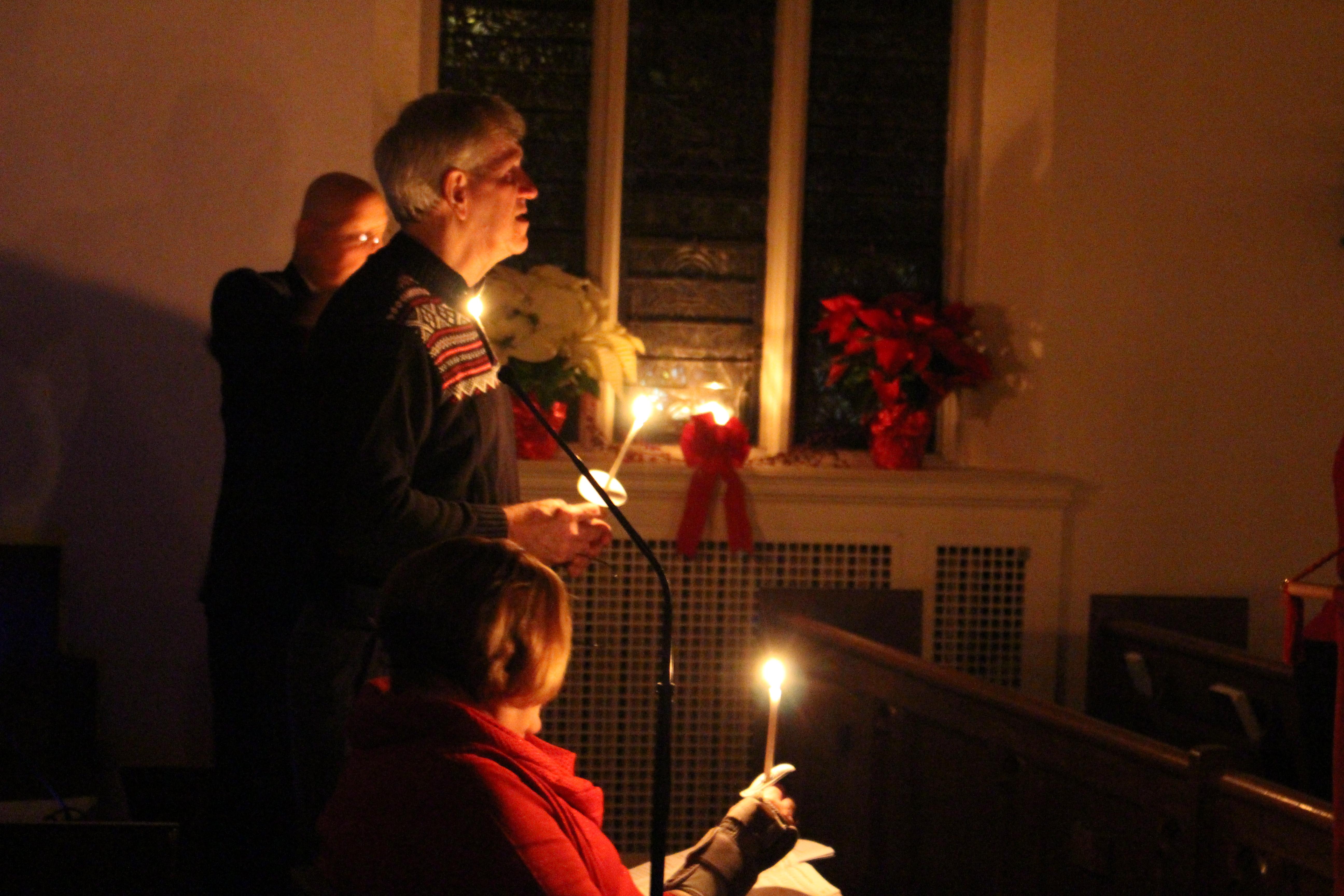 2015 Christmas Eve