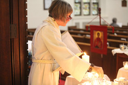 2015 All Saints Day