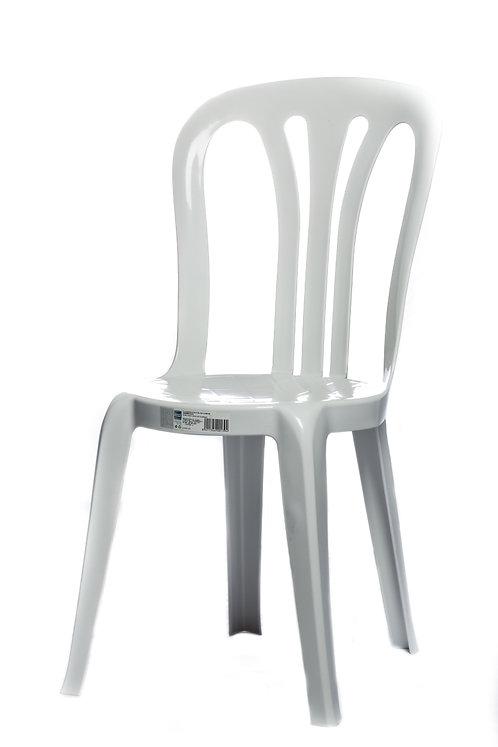 Plaststóll / Plastic chair / 91-311