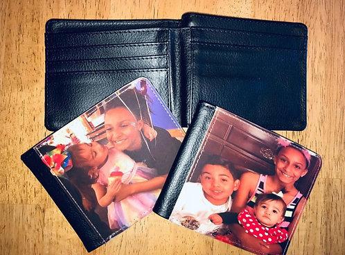 Kingdom Photo Wallet