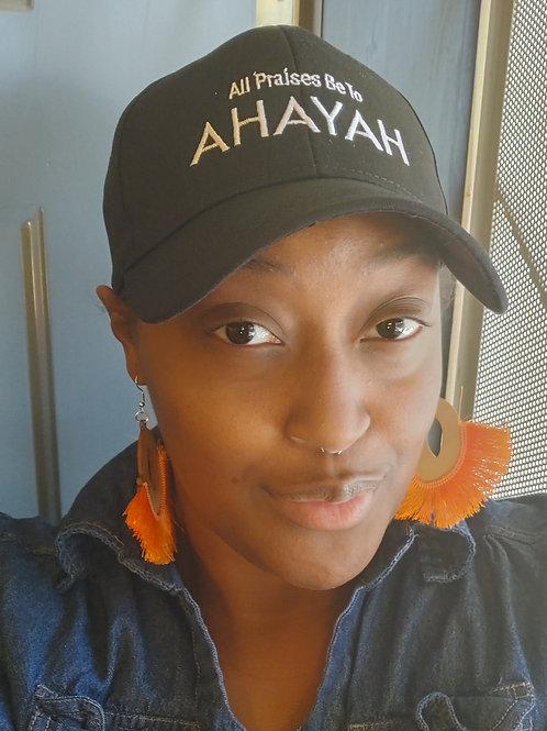 Praise Ahayah Hat