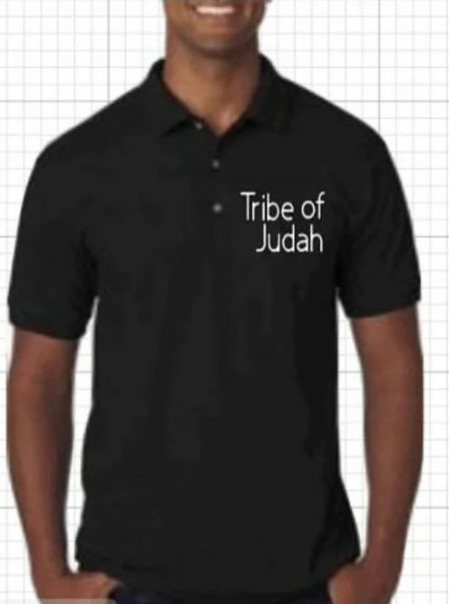 12 Tribes Collared Shirt