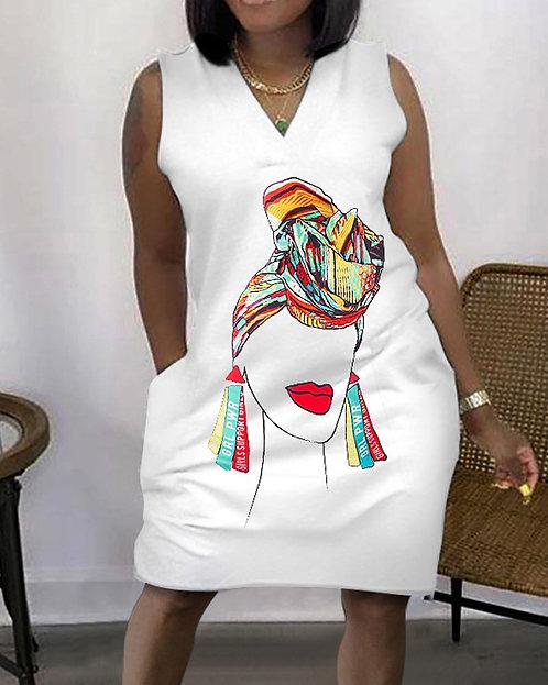 Girl, Yes. Dress