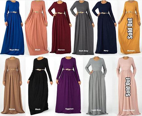 Oh So Lovely Maxi Dresses