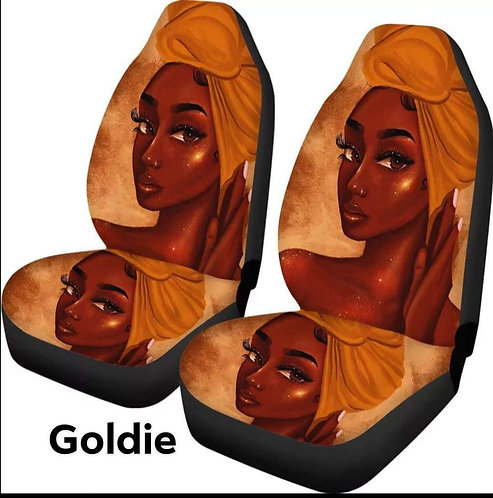 YHW Car Seat Covers