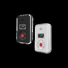Kit telesoccorso (Sistema di localizzazione GPS)