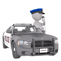 Secur Management in situazioni delicate in cui le garanzie di sicurezza vengono meno mette a disposizione delle forze dell'ordine (polizia) i filmati e le registrazioni provenienti dai kit di sicurezza e videosorveglianza forniti al cliente, privato o azienda che sia.