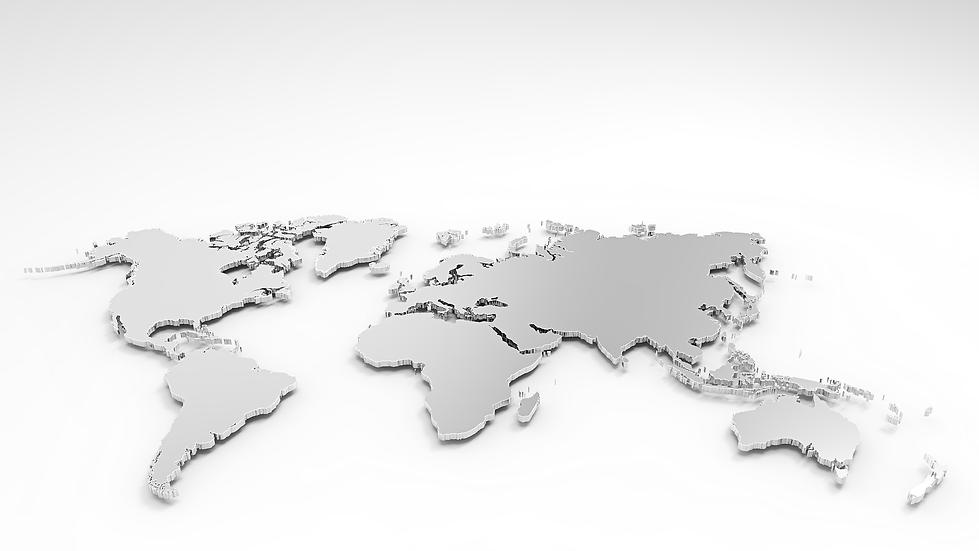 Mappa 3D concept sicurezza sul territorio. azienda / società che offre servizi di sicurezza e vigilanza su tutto il territorio italiano con sede amministrativa a Latina, LT. I nostri consulenti e venditori commerciali di istituti di vigilanza in Italia