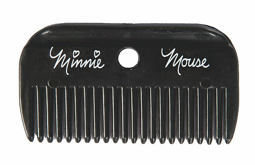 HKM MINNIE MOUSE MANE COMB