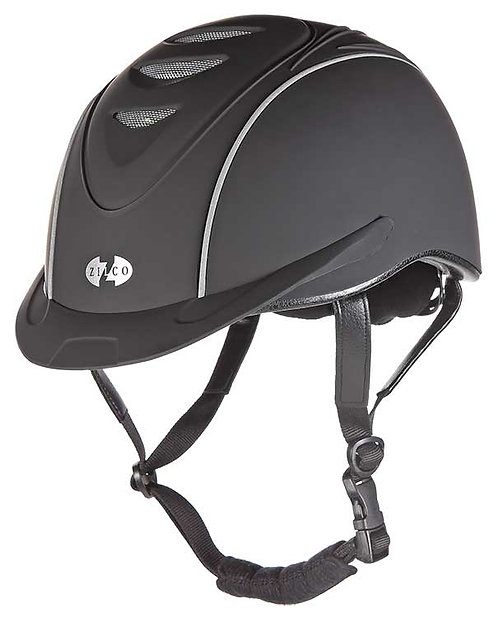 ZILCO OSCAR SELECT RIDING HAT