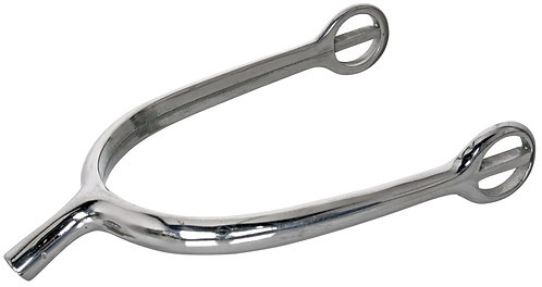 BLUE TAG SS CHILDS SPURS