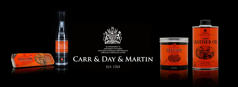 Carr Day and Marting South Canterbury Saddlery