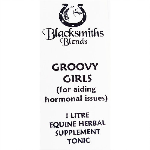 BLACKSMITHS BLEND GROOVY GIRLS - 1L