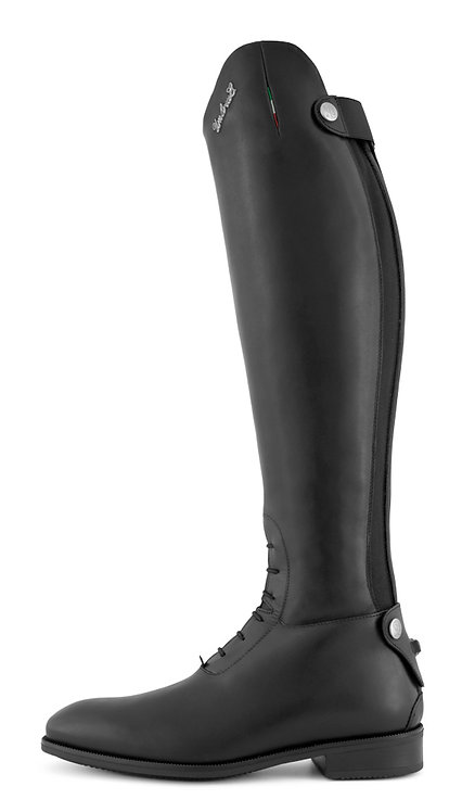 UMBRIA SUPERIOR ITALIAN TALL LEATHER RIDING BOOTS