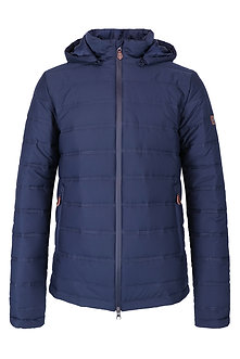HARCOUR MENS BILLY PADDED JACKET