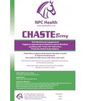 NPC  CHASTE BERRY POWDER - 1KG