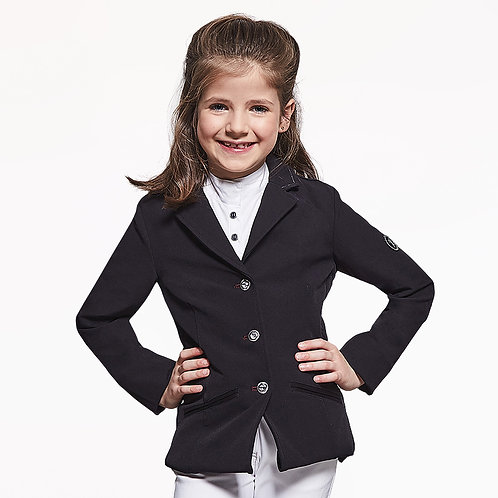 HARCOUR LUCKY KIDS COMPETITION JACKET