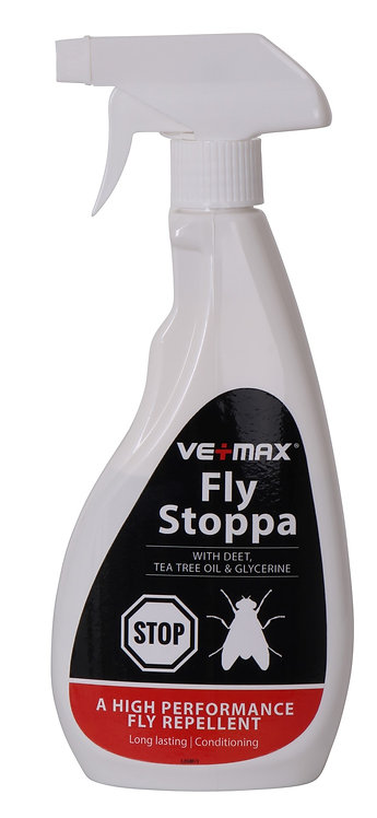 VETMAX FLY STOPPA WITH DEET