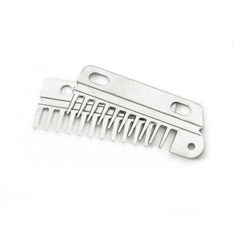 SOLOCOMB MKII REPLACEMENT BLADES