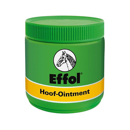 EFFOL HOOF OINTMENT  - 450G