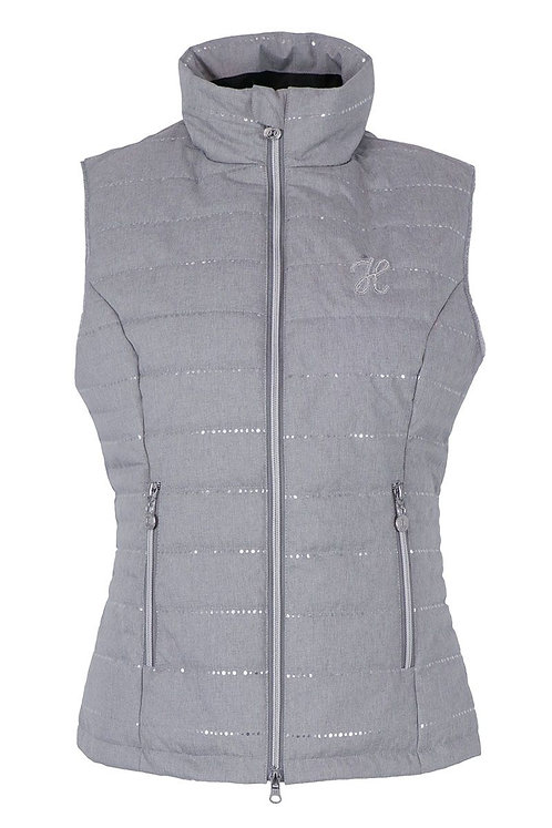 HARCOUR WOMENS MANON VEST