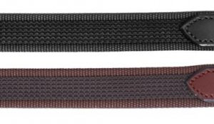 PLATINUM SUREGRIP REINS WITH STOPPERS