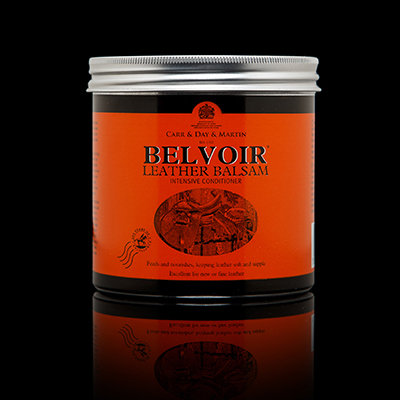 CDM BELVOIR LEATHER BALSAM - 500ML