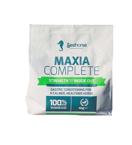 4KG MAXIA COMPLETE - GASTRIC ULCER MANAGEMENT