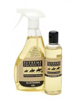 From $46.50 SUPREME GLISTENING OIL