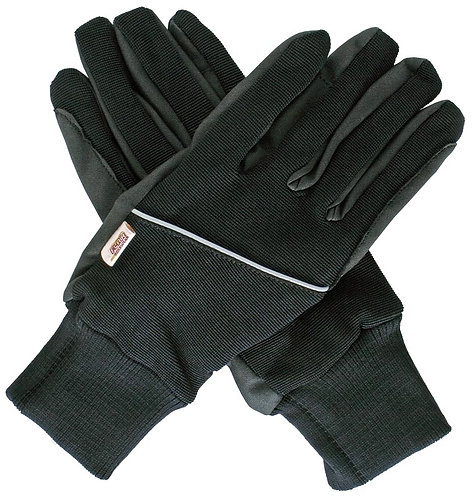 FLAIR THINSULATE LINED GLOVES