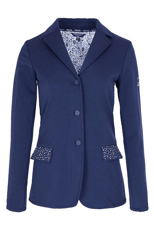 HARCOUR WOMENS ANTIBES COMPETITION JACKET