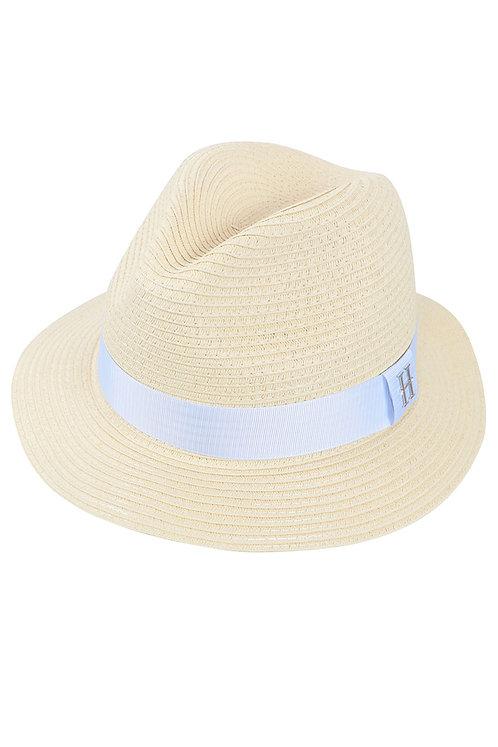 HARCOUR PANAMA HAT