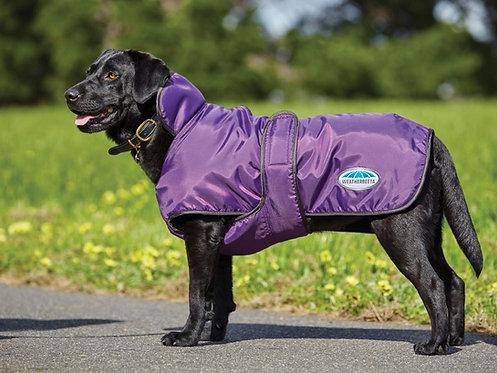 WEATHERBEETA COMFITEC DELUXE WINDBREAKER 420D DOG COAT