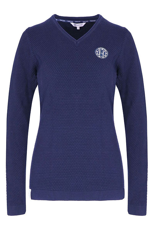 HARCOUR WOMENS TOULON SWEATER