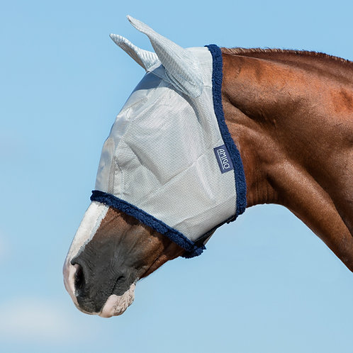 AMIGO FLY MASK BY HORSEWARE