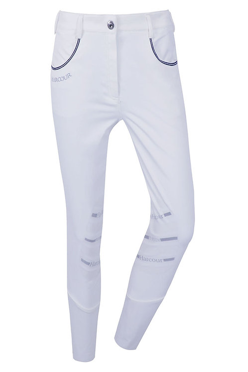 HARCOUR WOMENS MADRID FIX SYSTEM BREECHES
