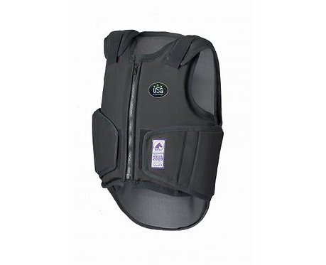 USG ADULTS FLEXI EVOLUTION BODY PROTECTOR
