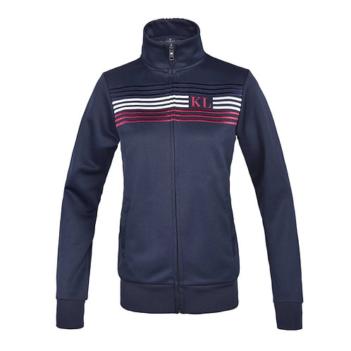 KINGSLAND UNISEX DIRK SWEAT JACKET