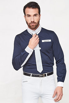 HARCOUR MENS ETIENNE COMPETITION SHIRT
