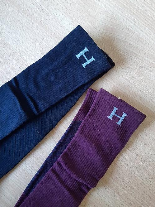 HARCOUR ARIANE SOCKS