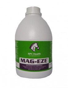 NPC  MAG-EZE  - 2L