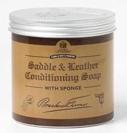 CDM Belvior Tack Conditioning Soap