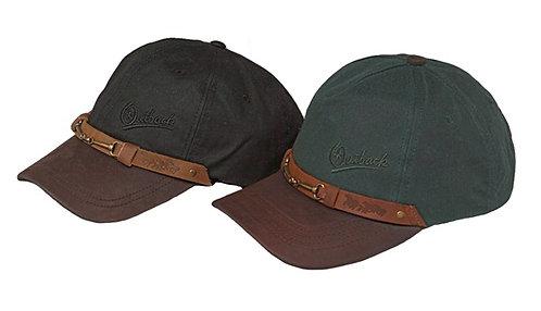 OUTBACK EQUESTRIAN CAP