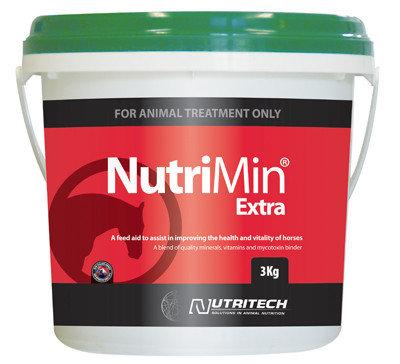 NUTRITECH NUTRIMIN EXTRA - 3kg