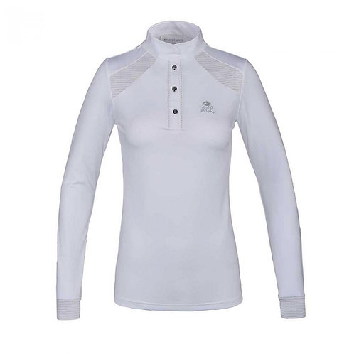 KINGSLAND DARLENE LADIES TECHNICAL SHOW SHIRT
