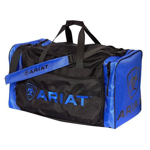 ARIAT GEAR BAG - COBALT/BLACK