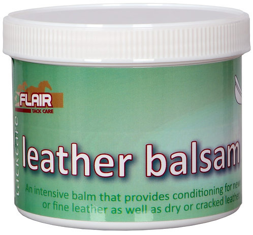 FLAIR LEATHER BALSAM